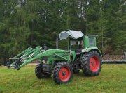 Traktor des Typs Fendt 105 S, Gebrauchtmaschine in Weidenberg