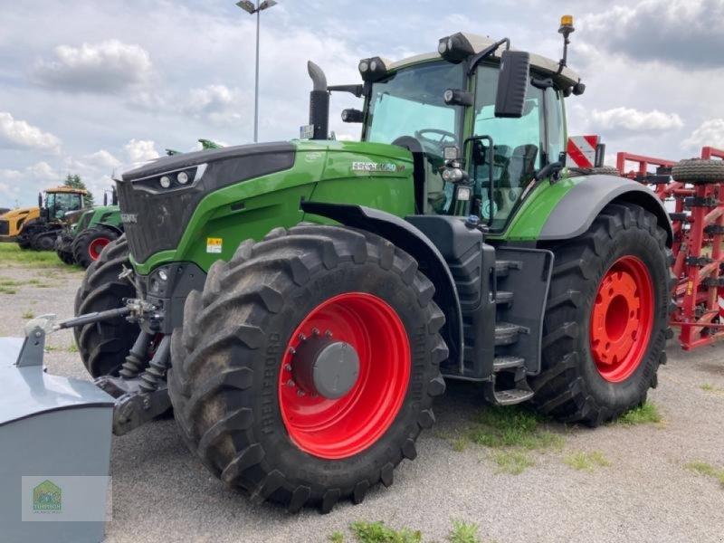 Traktor типа Fendt 1050 Profi Plus, Gebrauchtmaschine в Salsitz (Фотография 1)