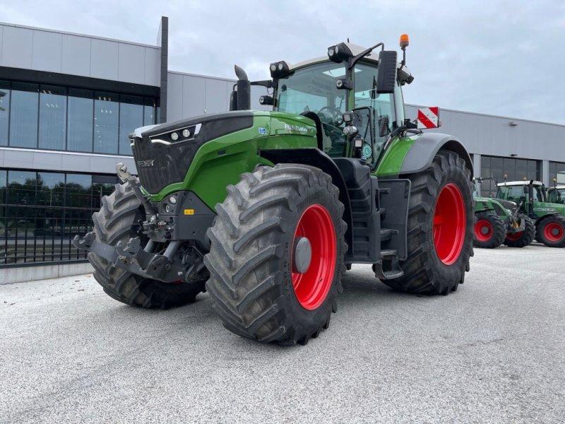 Traktor типа Fendt 1050 Vario Profi Plus, Gebrauchtmaschine в Holten (Фотография 1)