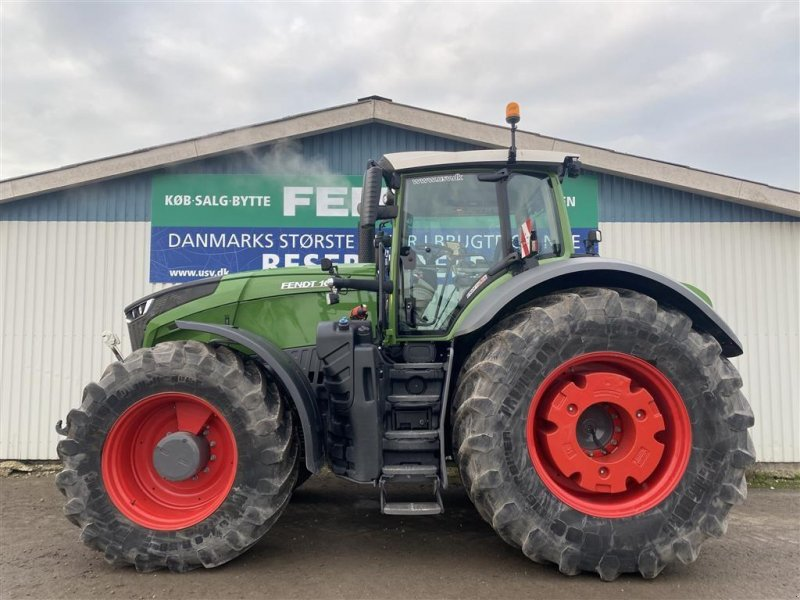 Traktor des Typs Fendt 1050 Vario S4 Profi Plus, Gebrauchtmaschine in Rødekro (Bild 1)