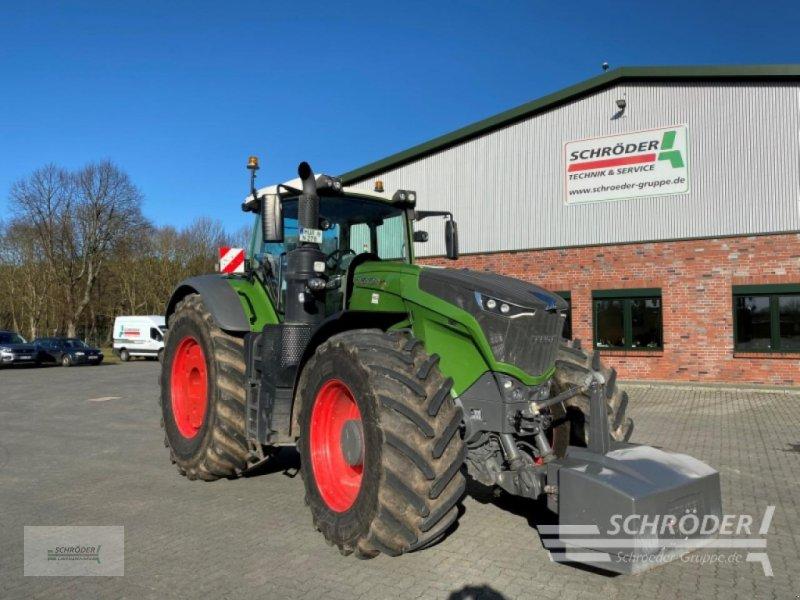 Traktor des Typs Fendt 1050 Vario S4 Profi Plus, Gebrauchtmaschine in Leizen (Bild 1)