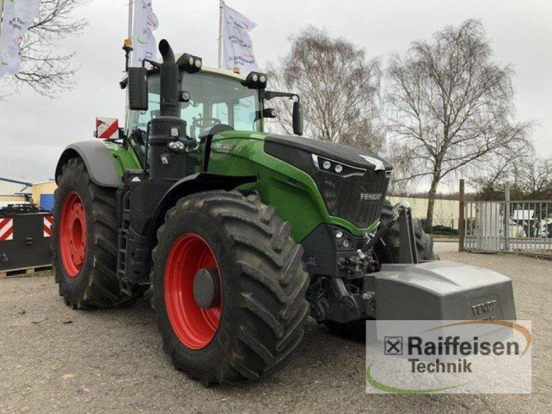 Traktor des Typs Fendt 1050 Vario S4 Profi Plus, Gebrauchtmaschine in Bad Oldesloe (Bild 1)