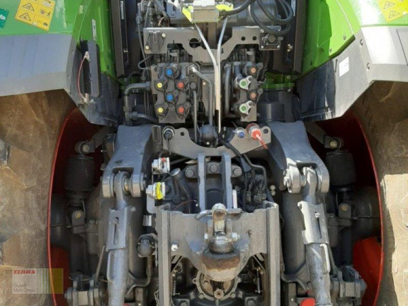 Traktor типа Fendt 1050 Vario S4 Profi, Gebrauchtmaschine в Kunde (Фотография 3)