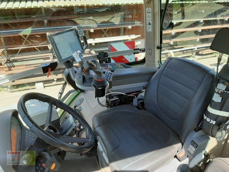 Traktor типа Fendt 1050 Vario S4 Profi, Gebrauchtmaschine в Kunde (Фотография 4)