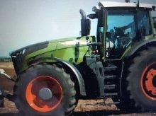 Traktor typu Fendt 1050 Vario S4 Profi, Gebrauchtmaschine w Markersdorf (Zdjęcie 1)