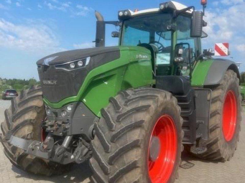 Traktor a típus Fendt 1050 Vario S4 ProfiPlus, Gebrauchtmaschine ekkor: Lohe-Rickelshof (Kép 1)