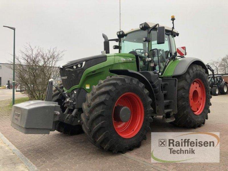 Traktor des Typs Fendt 1050 Vario S4 ProfiPlus, Vorführmaschine in Bad Oldesloe (Bild 1)