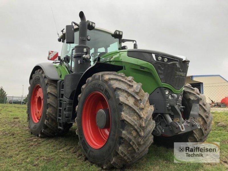 Traktor a típus Fendt 1050 Vario S4 - T530 - 0, Gebrauchtmaschine ekkor: Goldberg (Kép 2)