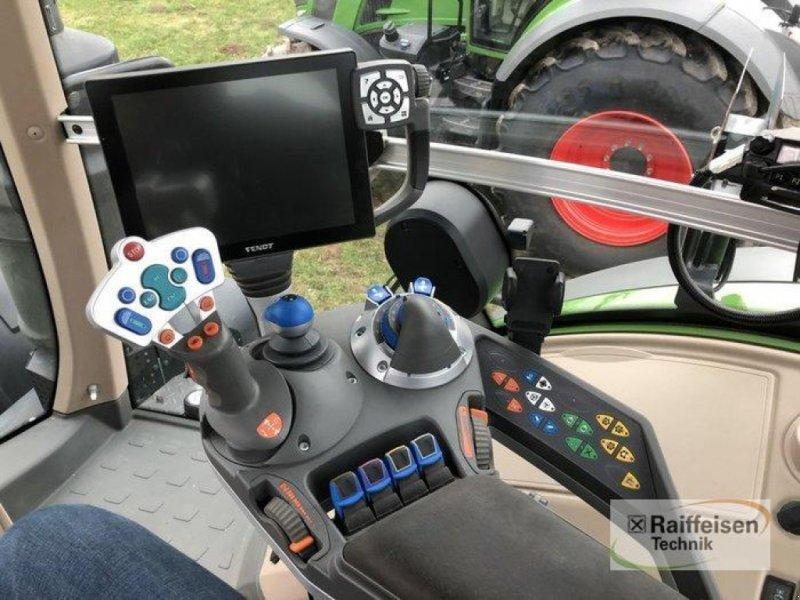 Traktor a típus Fendt 1050 Vario S4 - T530 - 0, Gebrauchtmaschine ekkor: Goldberg (Kép 12)