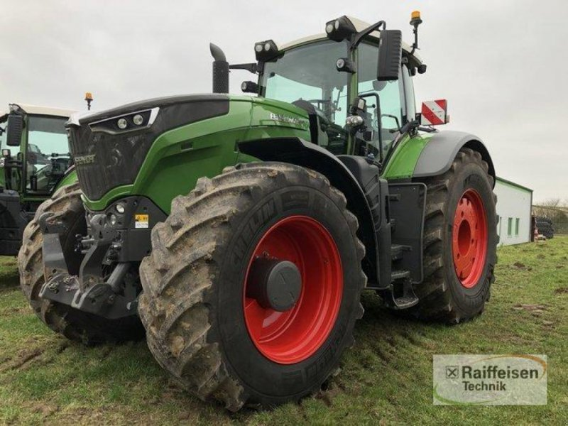 Traktor a típus Fendt 1050 Vario S4 - T530 - 0, Gebrauchtmaschine ekkor: Goldberg (Kép 1)
