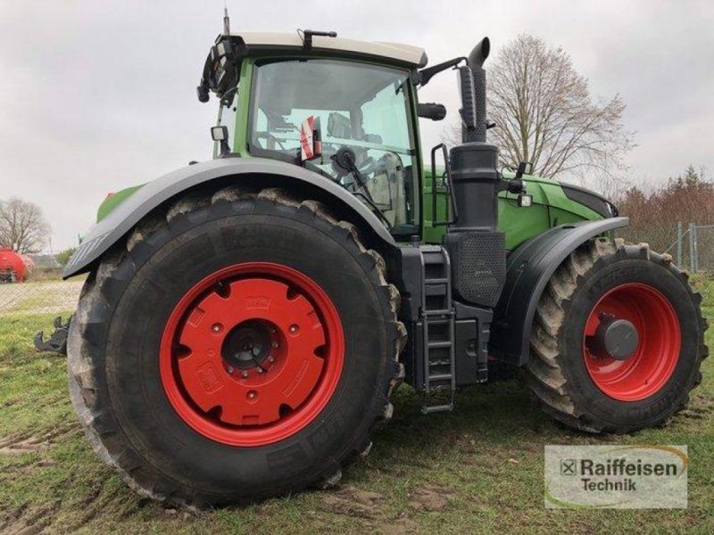 Traktor a típus Fendt 1050 Vario S4 - T530 - 0, Gebrauchtmaschine ekkor: Goldberg (Kép 8)