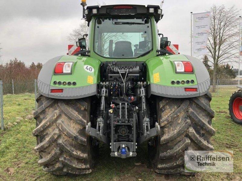 Traktor a típus Fendt 1050 Vario S4 - T530 - 0, Gebrauchtmaschine ekkor: Goldberg (Kép 11)