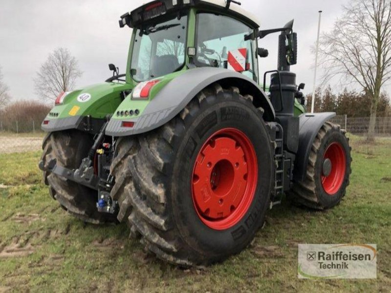 Traktor a típus Fendt 1050 Vario S4 - T530 - 0, Gebrauchtmaschine ekkor: Goldberg (Kép 7)