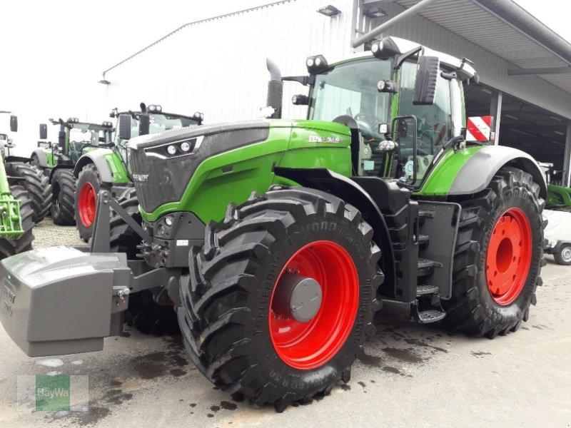 Traktor des Typs Fendt 1050 Vario S4, Gebrauchtmaschine in Großweitzschen (Bild 1)