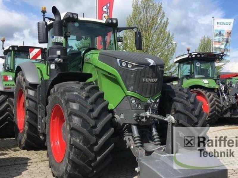 Traktor des Typs Fendt 1050 Vario S4, Gebrauchtmaschine in Gadebusch (Bild 1)