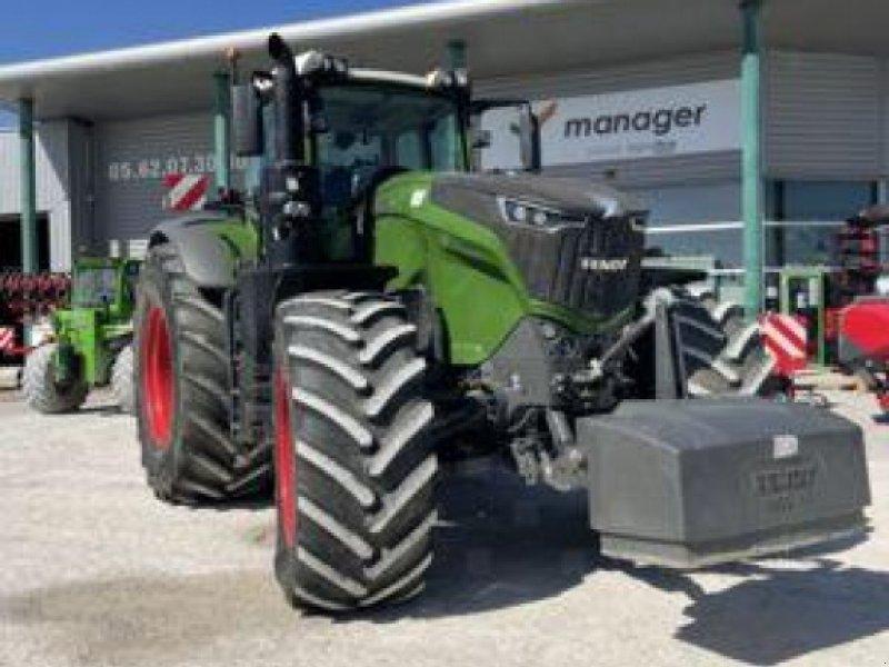 Traktor des Typs Fendt 1050, Gebrauchtmaschine in MONFERRAN (Bild 1)