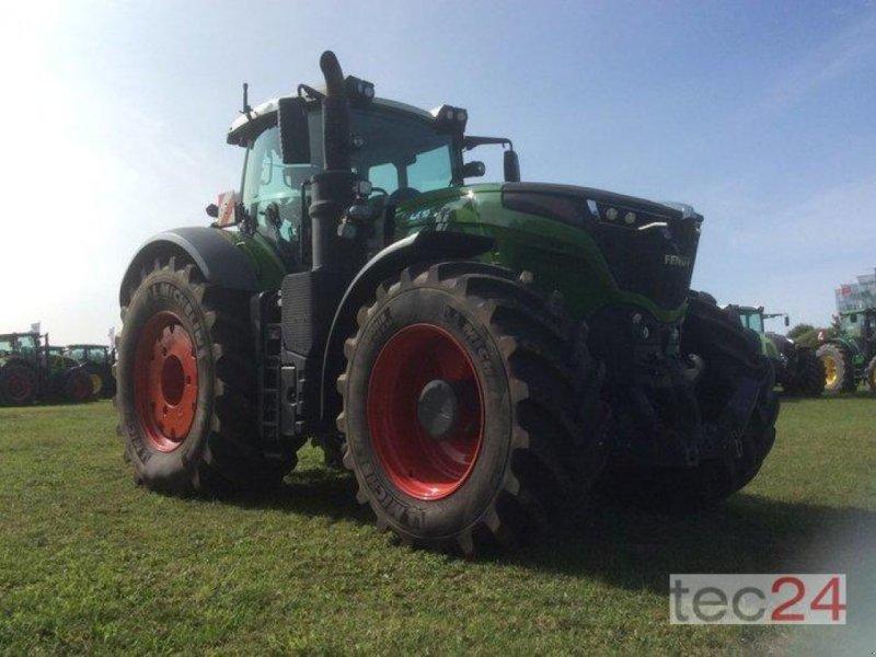 Traktor a típus Fendt 1050, Gebrauchtmaschine ekkor: Goldberg (Kép 1)