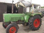 Traktor des Typs Fendt 105S, Gebrauchtmaschine in Ziegenhagen