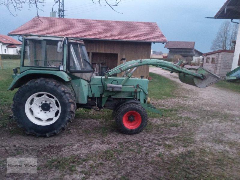 Traktor des Typs Fendt 106 S, Gebrauchtmaschine in Soyen (Bild 1)