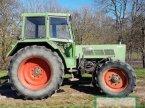 Traktor des Typs Fendt 108 LS in Alsfeld