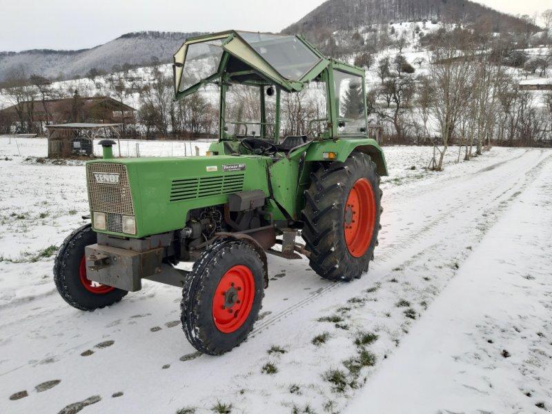 Traktor типа Fendt 108 LS, Gebrauchtmaschine в Neidlingen (Фотография 1)