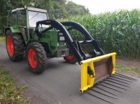 Fendt 108 LS Traktor