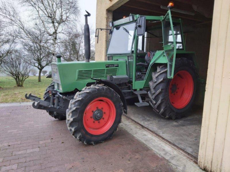 Traktor des Typs Fendt 108 S, Gebrauchtmaschine in schnittlingen (Bild 1)