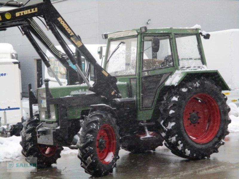 Traktor del tipo Fendt 108 SA, Gebrauchtmaschine en Landsberg (Imagen 1)