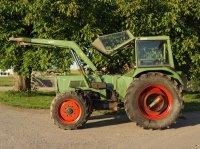Fendt 108 SA Traktor