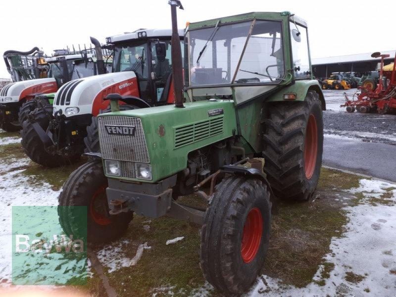 Traktor des Typs Fendt 108S, Gebrauchtmaschine in Bamberg (Bild 1)