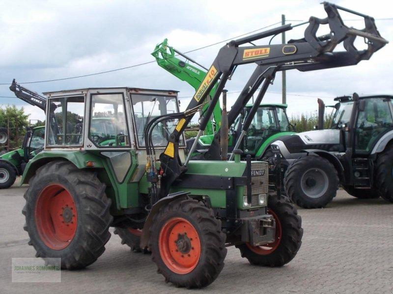Traktor des Typs Fendt 108S, Gebrauchtmaschine in Leichlingen (Bild 1)