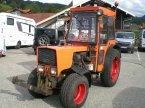 Traktor des Typs Fendt 155/2 S (203VIIA) Allrad 4x4 Schmalspurtraktor Schlepper in Schliersee