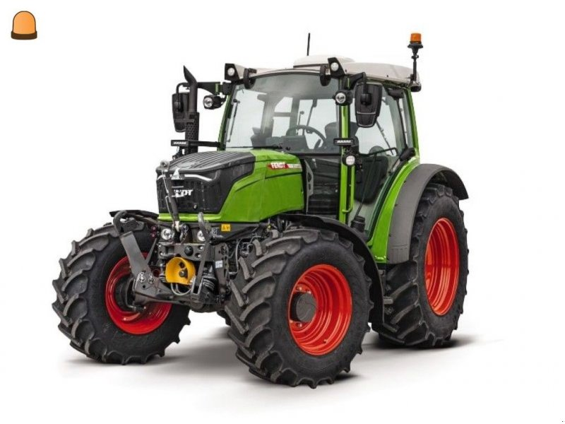 Traktor del tipo Fendt 200, Gebrauchtmaschine en Zoetermeer (Imagen 1)