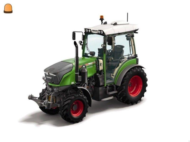 Traktor a típus Fendt 200, Gebrauchtmaschine ekkor: Zoetermeer (Kép 1)