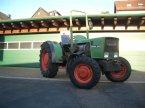 Traktor des Typs Fendt 205 P wie 203 204 Plantagentraktor Schlepper in Niedernhausen