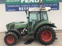 Fendt 207 F Vario + Klima Traktor