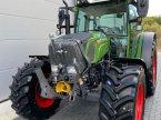 Traktor des Typs Fendt 207 S3 Vario Fronthydraulik Frontzapfwelle (209/210/211) in Weigendorf