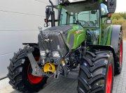 Traktor типа Fendt 207 S3 Vario Fronthydraulik Frontzapfwelle (209/210/211), Gebrauchtmaschine в Weigendorf