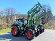Fendt 207 S3 Vario mit Frontlader Cargo 3X65 (option 208/209/210/211) Тракторы