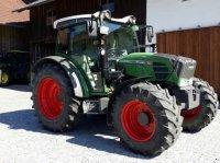 Fendt 207 V Vario Traktor