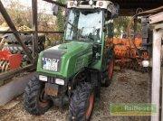 Traktor des Typs Fendt 207 V, Gebrauchtmaschine in Müllheim