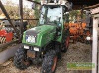 Fendt 207 V Traktor