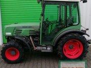 Fendt 207 VA Traktor