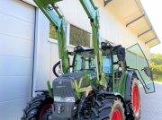 Traktor des Typs Fendt 207 Vario S3 mit Frontlader Cargo 3X65 (wie 208/209/210/211), Gebrauchtmaschine in Weigendorf