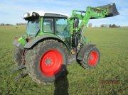 Fendt 207 Vario S3 Traktor