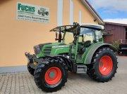 Fendt 207 Vario TMS mit Fronthydraulik und Frontzapfwelle Тракторы