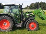 Fendt 207 Vario TMS S3 Tractor