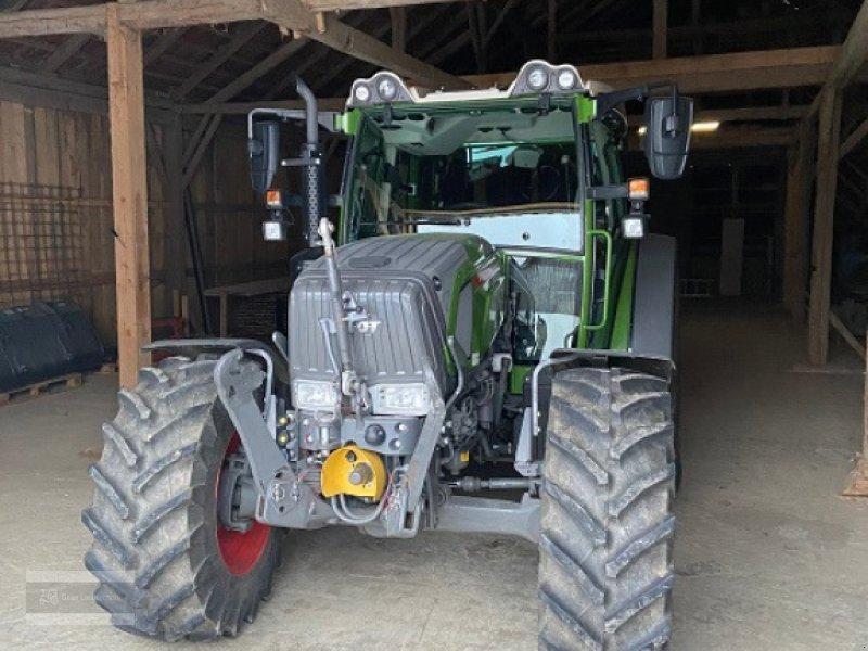 Traktor des Typs Fendt 207 Vario TMS, Gebrauchtmaschine in Eging am See (Bild 1)