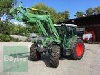 Traktor des Typs Fendt 207 Vario TMS in Landshut