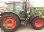 Traktor des Typs Fendt 207 Vario TMS in Rinchnach
